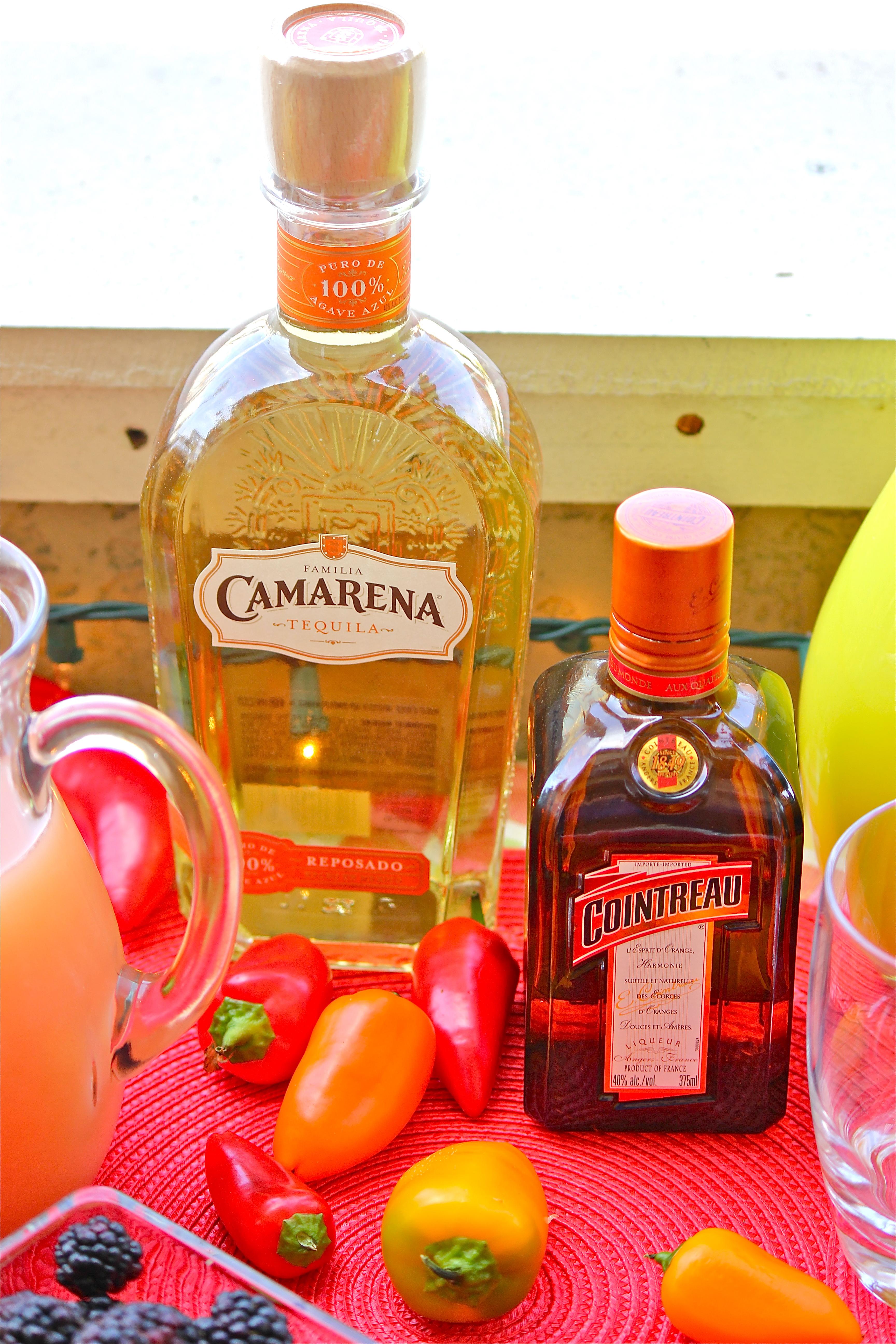 Cinco De Mayo Margarita Bar Wish I Were A Housewife